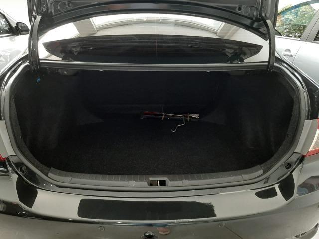 Corolla XEi 2.0 Automático Flex Imperdível!!! Financia 100%!!! - Foto 8