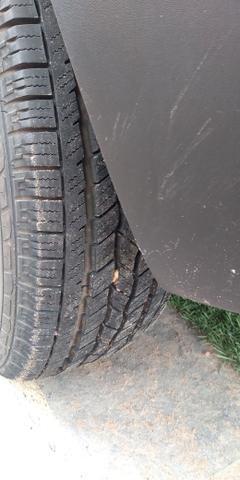 Carro único dono sem qualquer avaria atendo ligação watts estado de carro novo - Foto 10