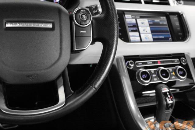RANGE ROVER SPORT 2015/2015 3.0 HSE 4X4 V6 24V TURBO DIESEL 4P AUTOMÁTICO - Foto 16