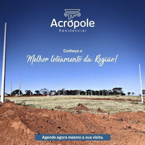 Residêncial Acrópole Loteamento em Goiânia - Foto 6
