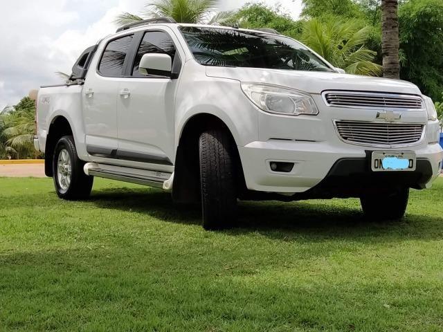 S10 LT Diesel 4X4 Automática 2012/13