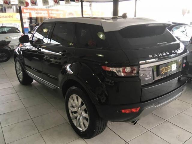 Land Rover Range Rover Evoque  - Foto 5