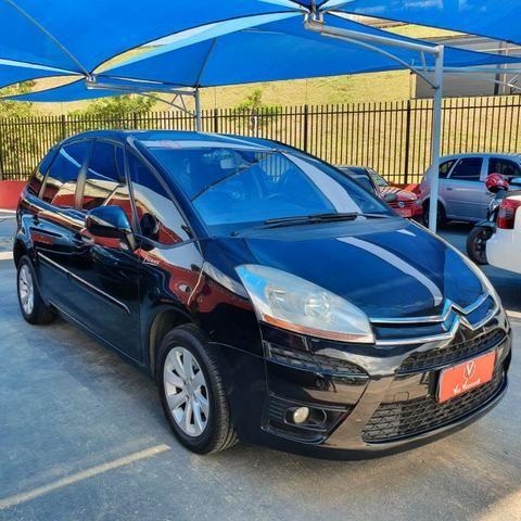 Citroen C4 Picasso 2.0 Gasolina Automatico 16V 2010 - Foto 3