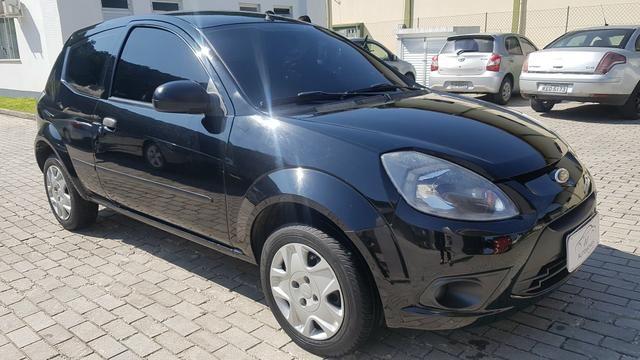 Ford Ka 2012 c/ ar