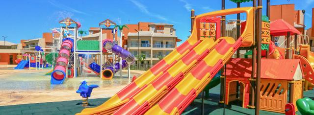 Caldas Novas 7 dias no Eco Resort Ilhas dos Lagos! Apenas R$ 800,00 Data: 12/04 a 16/04 - Foto 6