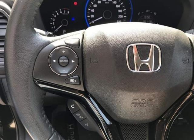 HR-V 2016/2016 1.8 16V FLEX EXL 4P AUTOMÁTICO - Foto 13