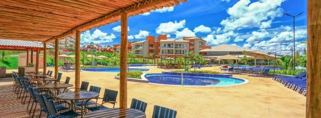 Caldas Novas 7 dias no Eco Resort Ilhas dos Lagos! Apenas R$ 800,00 Data: 12/04 a 16/04 - Foto 9
