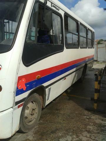 Micro-ônibus 2005 25.500,00 - Foto 5