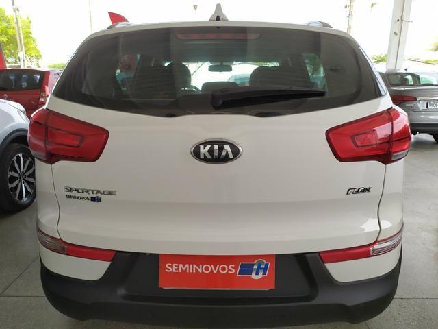 Kia Sportage Lx - Foto 5