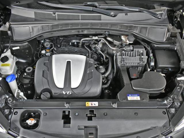 HYUNDAI SANTA FE 3.3 V6 5L - Foto 8