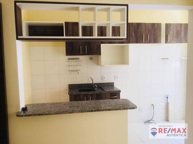 Apartamento com 2 dormitórios à venda, 45 m² por R$ 117.000 - Iranduba/AM - Foto 7