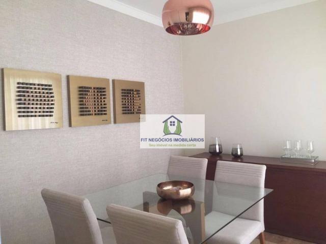 Apartamento Residencial à venda, Pinheiros, São José do Rio Preto - AP0507. - Foto 19