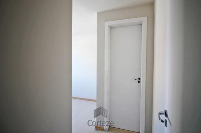 Apartamento 2 quartos no Capão Raso - Foto 10