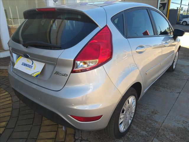 FORD FIESTA 1.6 SE HATCH 16V FLEX 4P MANUAL - Foto 3