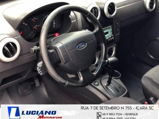 Ford EcoSport XLT 2.0  - Foto 11