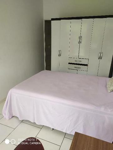 Suíte mobiliada Capão Raso - Foto 3