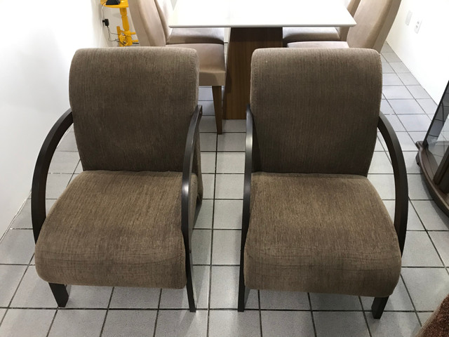 Cadeiras para Sala - Foto 6