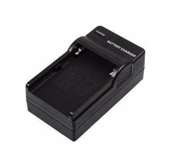 Carregador Bateria Sony Np-f330 Np-f550 Np-f570 Np-f770 F970 - Foto 2