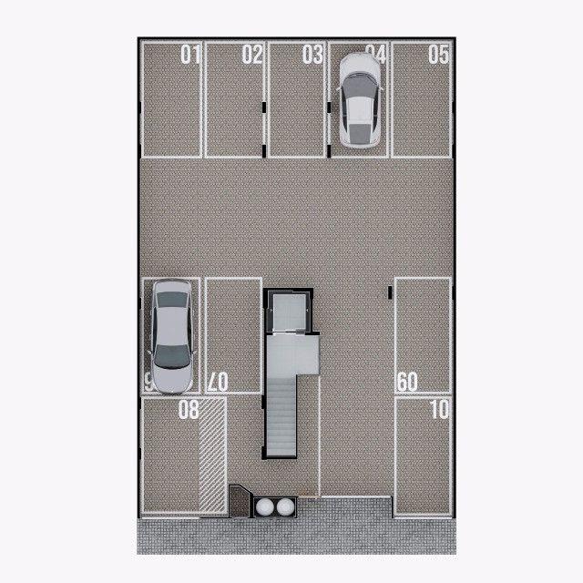 Apartamentos com 02 dorms, sendo 01 suíte, lançamento!!! Morretes Itapema - Foto 11