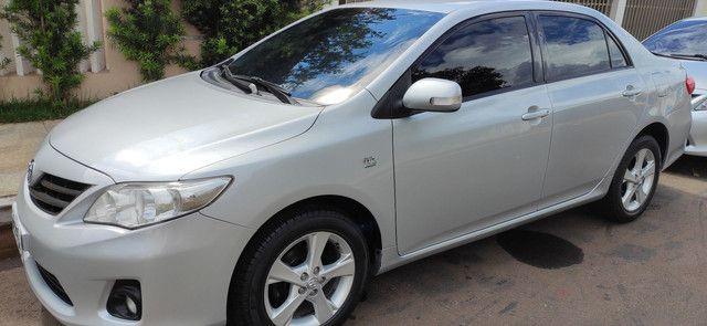Corolla xei automático (extra) - Foto 14