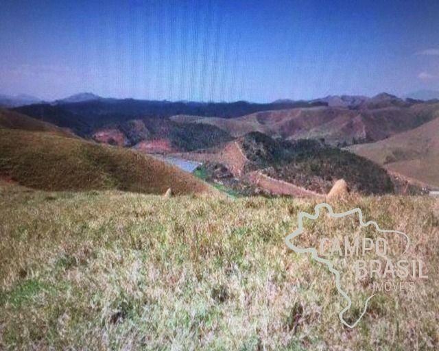 Campo Brasil Imóveis, realizando seu sonho rural! Fazenda de 100aq no Vale do Paraíba! - Foto 5