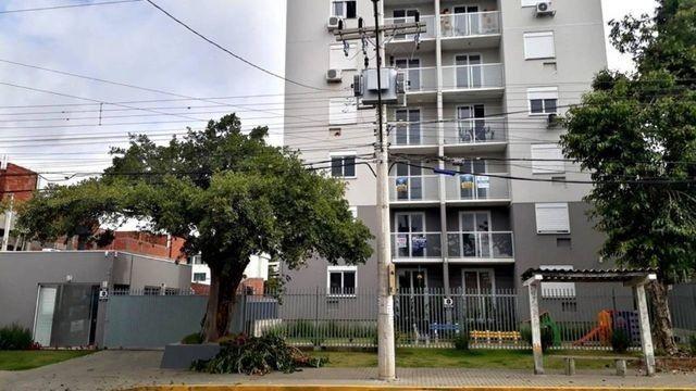 Lindo apartamento (NOVO) 02 dormitórios, Rondônia, Novo Hamburgo