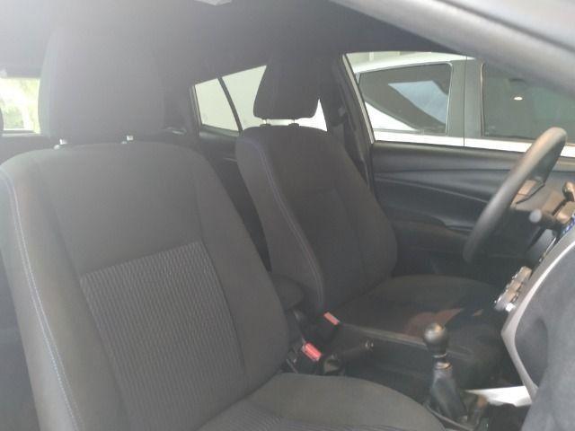 Toyota Yaris XL Live 1.3 Flex 16V 5p Mec - Foto 8