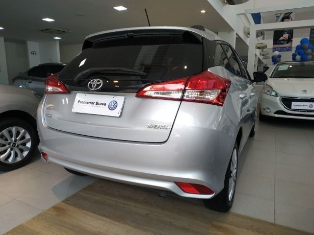 Toyota Yaris XL Live 1.3 Flex 16V 5p Mec - Foto 5
