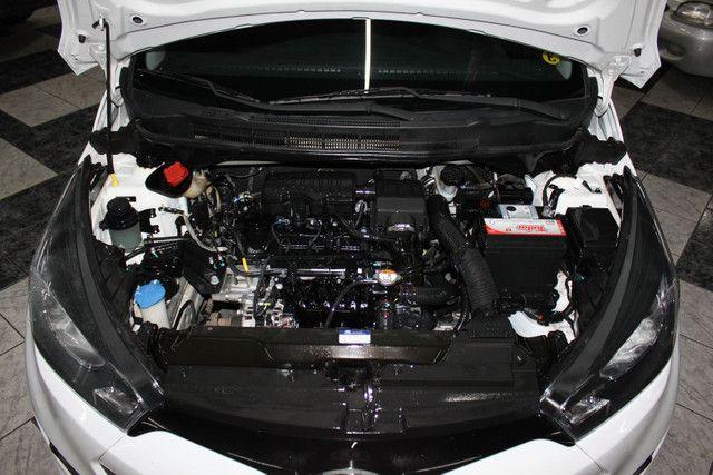 Hyundai HB20 Hatch Comfort Plus 1.0 Flex 2014 Única Dona - Foto 3