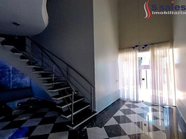 Oportunidade única!!! Casa alto padrão em Vicente Pires com 3 Suítes - Brasília/DF - Foto 8