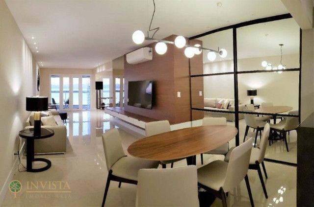 Apartamento Totalmente Reformado na Beira mar Norte de Florianópolis - Foto 11