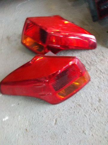 Par lanterna Toyota Rav4 Original