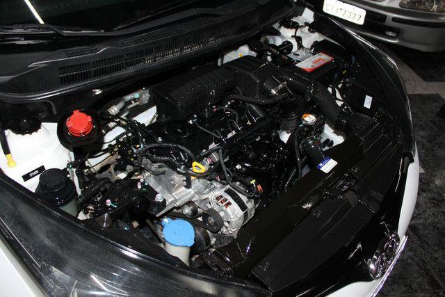 Hyundai HB20 Hatch Comfort Plus 1.0 Flex 2014 Única Dona - Foto 10