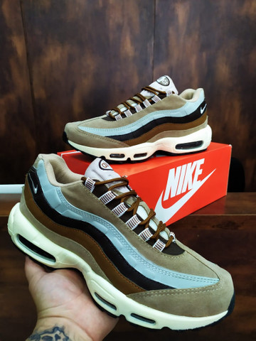 Tênis Nike Air Max 95 $270 - Foto 4
