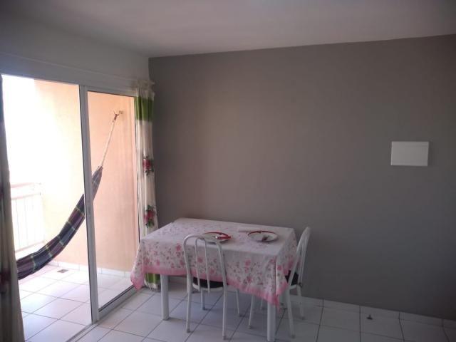 Apartamento à venda com 2 dormitórios em Jacarecanga, Fortaleza cod:LIV-12219 - Foto 5