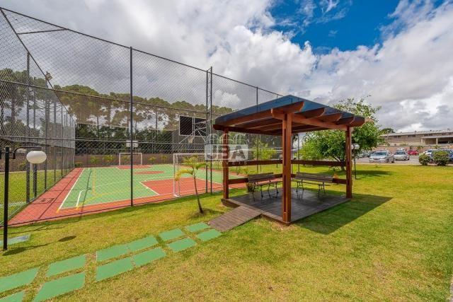 Apartamento à venda com 1 dormitórios em Hauer, Curitiba cod:632982863 - Foto 9