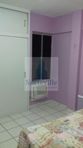 Apartamento à venda com 1 dormitórios em Casa caiada, Olinda cod:T03-29 - Foto 12