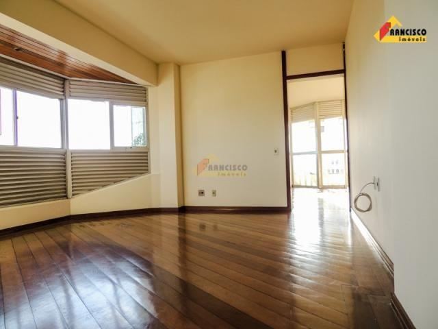 Apartamento para aluguel, 3 quartos, 1 suíte, 1 vaga, Centro - Divinópolis/MG - Foto 8