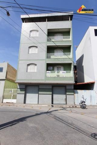 Apartamento para aluguel, 3 quartos, 1 suíte, 1 vaga, Niterói - Divinópolis/MG - Foto 2