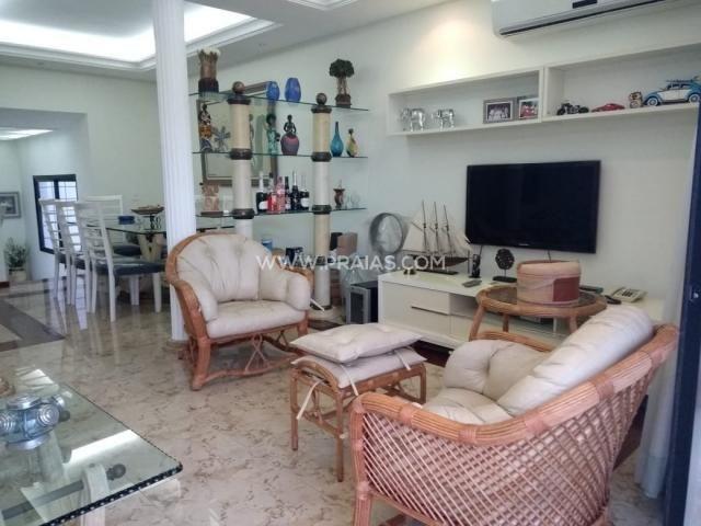 Apartamento à venda com 3 dormitórios em Enseada, Guarujá cod:78017 - Foto 7