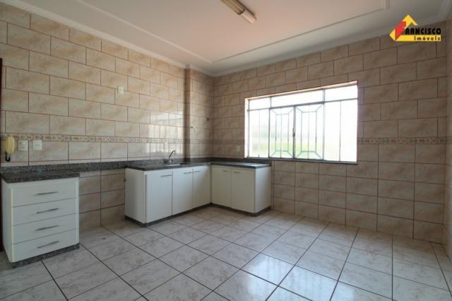 Apartamento para aluguel, 3 quartos, 1 suíte, 1 vaga, Santa Luzia - Divinópolis/MG - Foto 17