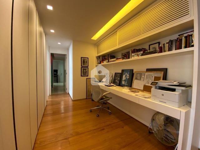 Apartamento à venda com 3 dormitórios em Ipanema, Rio de janeiro cod:10519488 - Foto 10
