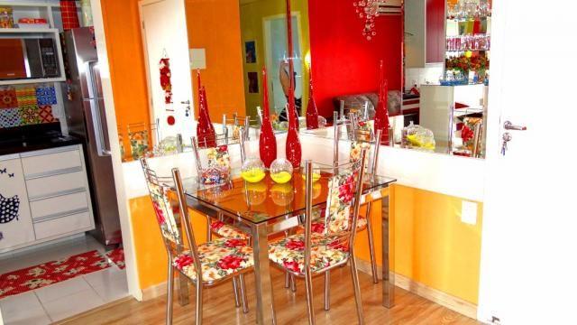Apartamento à venda com 2 dormitórios em Sarandi, Porto alegre cod:981 - Foto 18