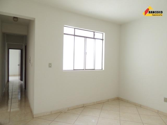 Apartamento para aluguel, 3 quartos, 1 suíte, Niterói - Divinópolis/MG - Foto 11