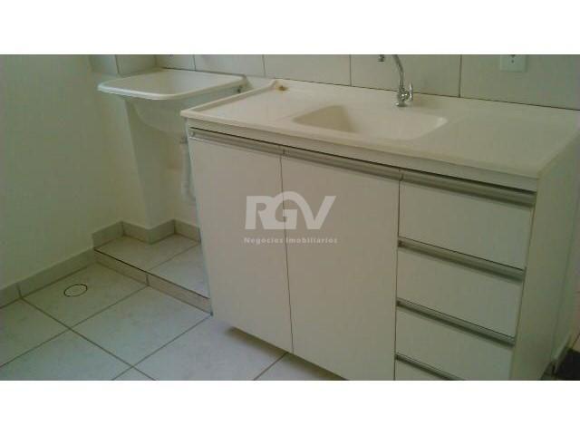 Apartamento para alugar com 2 dormitórios em Shopping park, Uberlandia cod:11265 - Foto 2