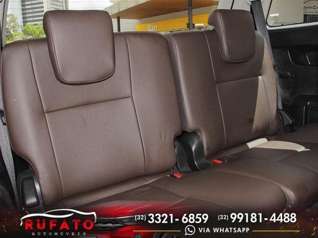 Toyota Hilux SW4 SRV 4x2 2.7 Flex 16V Aut. 2020 *SUV Espetacular* Novíssimo*  - Foto 6