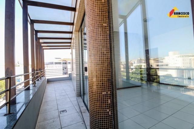 Apartamento para aluguel, 3 quartos, 1 suíte, Bom Pastor - Divinópolis/MG - Foto 11