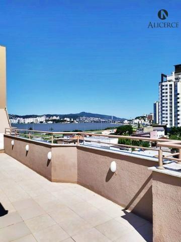 Apartamento à venda com 2 dormitórios em Balneário, Florianópolis cod:2578 - Foto 3