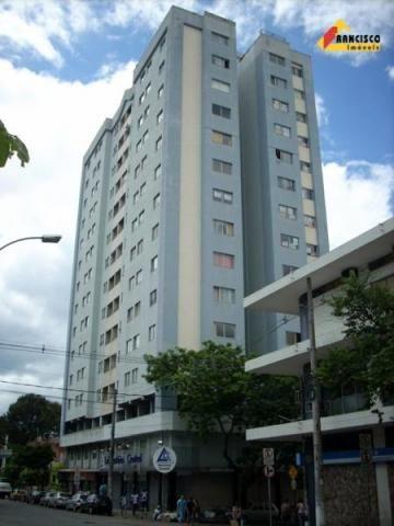 Apartamento para aluguel, 3 quartos, 1 suíte, Centro - Divinópolis/MG - Foto 16