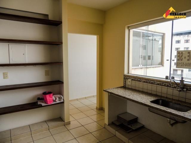Apartamento para aluguel, 3 quartos, 1 suíte, 1 vaga, Centro - Divinópolis/MG - Foto 17